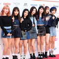 DIA di Red Carpet Asia Artist Awards 2017