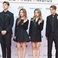 K.A.R.D di Red Carpet Asia Artist Awards 2017