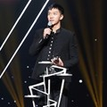 Lee Seung Gi Raih Piala Spesial dari AAA 2017, Best Welcome Award