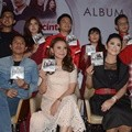 Launching Album 'Ayat-Ayat Cinta 2'