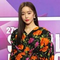 Hong Soo Ah di Red Carpet Seoul Music Awards 2018