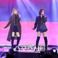 Mamamoo Nyanyikan Lagu 'Paint Me' dan 'Yes I Am'