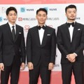 Namolla Family di Gaon Chart Music Awards 2018