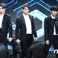NU'EST W Saat Nyanyikan 'Look' dan 'Where You At' di Gaon Chart Music Awards 2018