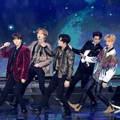 Penampilan GOT7 di Gaon Chart Music Awards 2018