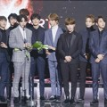 Seventeen Raih Piala Artist of the Year Physical Album Kuartal ke-2