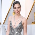 Gal Gadot di Red Carpet Oscar 2018