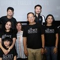 Konferensi Pers Film 'The Secret-Suster Ngesot Urban Legend'