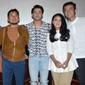 Konferensi Pers Film 'The Gift'