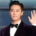 Joo Ji Hoon di Buil Film Awards 2018