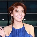 Sooyoung di Buil Film Awards 2018