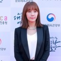 Kim Eana di Red Carpet Korean Popular Culture And Art Awards 2018