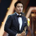 Lee Byung Hun Raih Piala Best Actor Award Kategori Drama