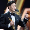 Park Hae Soo Raih Piala Best New Actor Award Kategori Drama