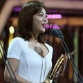 Jo Bo Ah Raih Piala Best New Actress Award Kategori Drama