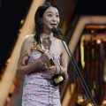 Kim Da Mi Raih Piala Best New Actress Award Kategori Film