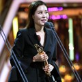 Moon So Ri Raih Piala Best Supporting Actress Award Kategori Drama