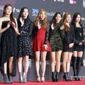 (G)I-DLE di Red Carpet MAMA 2018 Korea
