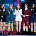 (G)I-DLE Raih Piala Best of Next