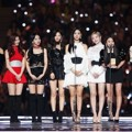 Twice Raih Piala Favorite Female Dance Artist