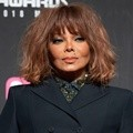 Janet Jackson hadir di red carpet MAMA 2018 Hong Kong.