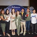 Konferensi Pers Indonesian Idol Junior 2018