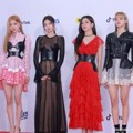 Black Pink di Red Carpet SBS Gayo Daejun 2018