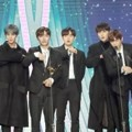 Wanna One berhasil meraih Best Boy Group di Golden Disc Awards 2019 divisi digital.