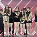 IZ*ONE menyabet piala Rookie of the Year di Golden Disc Awards 2019 divisi album fisik.