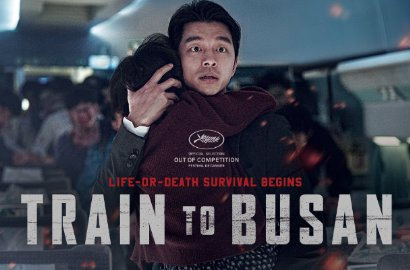 'Train to Busan' Tuai Pujian Sutradara Film Zombie Hollywood