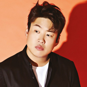 Ahn Jae Hong Profile Photo