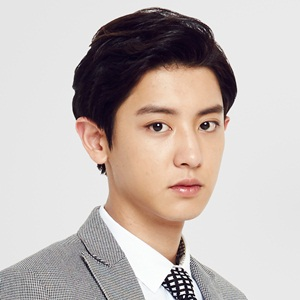 Chanyeol Profile Photo