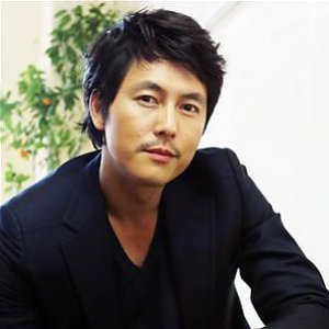Jung Woo Sung Profile Photo