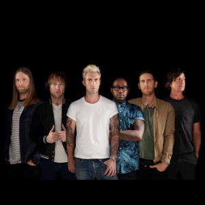 Maroon 5 Profile Photo