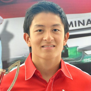 Rio Haryanto Profile Photo