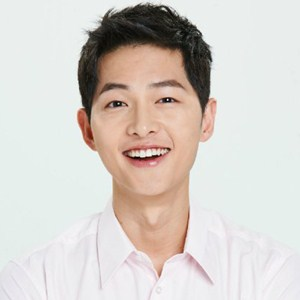 Song Joong Ki Profile Photo