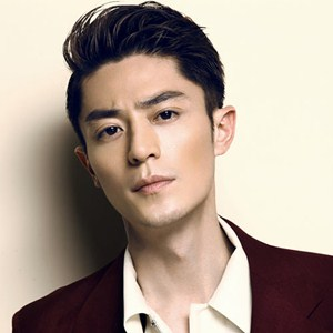 Wallace Huo Profile Photo