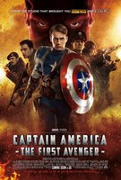Captain America: The First Avenger (2011) Profile Photo