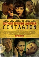 Contagion (2011) Profile Photo