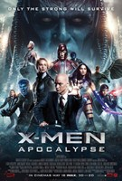 X-Men: Apocalypse (2016) Profile Photo