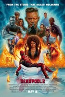 Deadpool 2 (2018) Profile Photo
